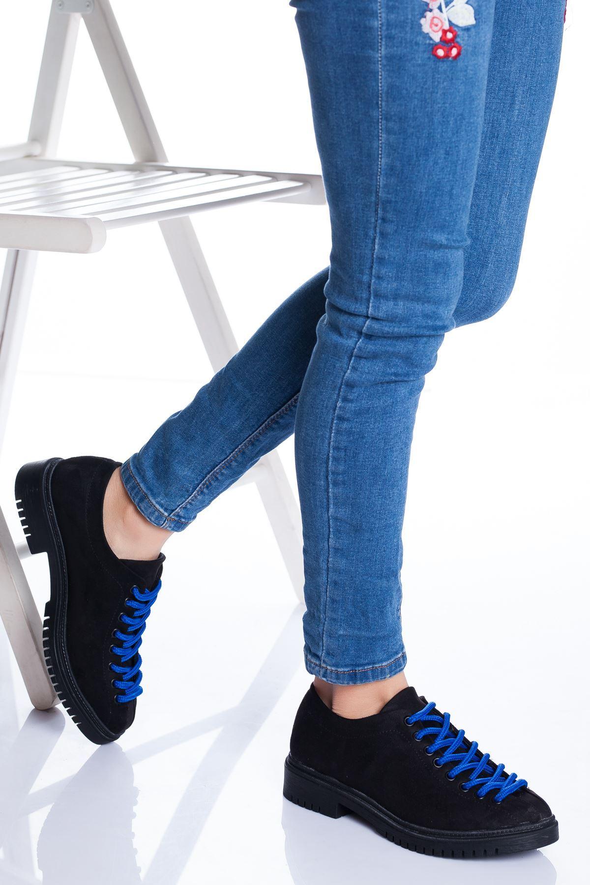 Tamara Ayakkabı MAVİ