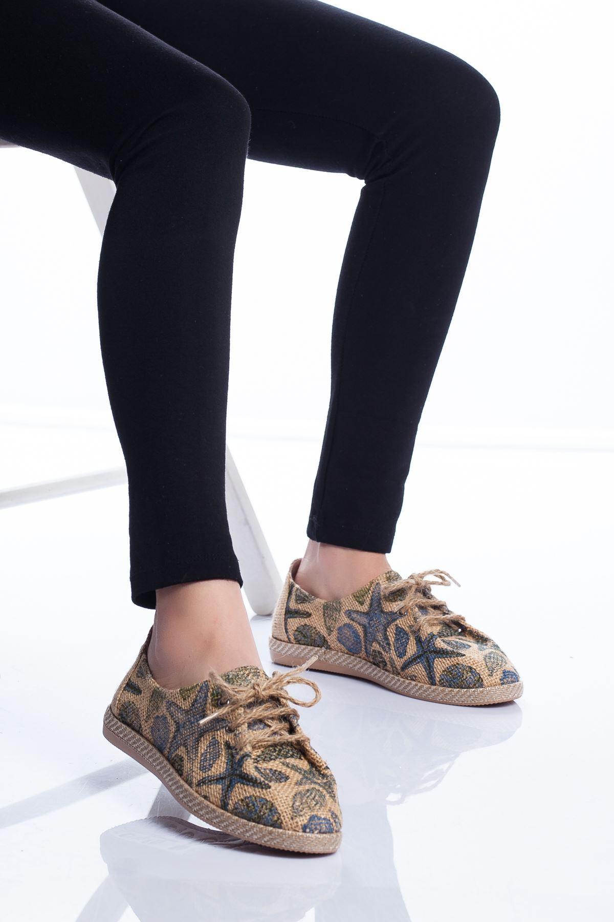 Kikka Spor Ayakkabı MİX