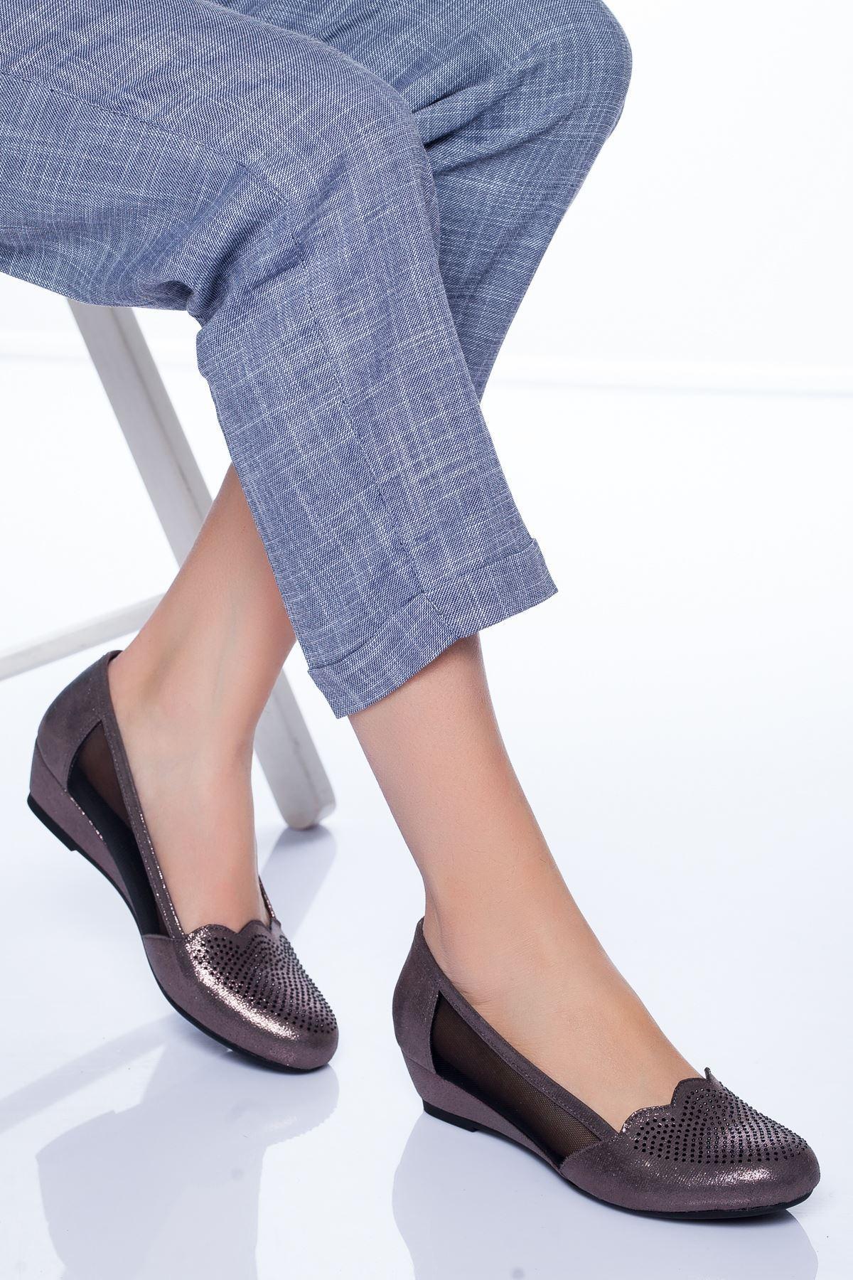 Leon Babet Ayakkabı PLATİN